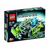 """LEGO Technic 8256 - Go-Kartvon """"Lego"""""""