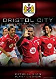 Official Bristol City Fc Calendar 2010