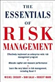 by Robert Mark,by Dan Galai,by Michel Crouhy The Essentials of Risk Management(text only)1st (First) edition[Hardcover]2005