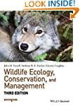 Wildlife Ecology, Conservation, and M...