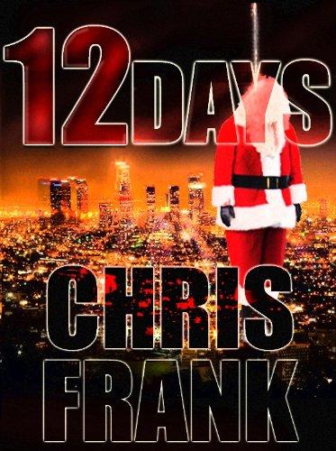 12 DAYS (Detective Jim Jovian Mystery)