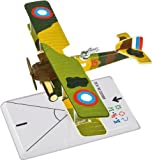 Wings of War Wwi: Breguet Br.14 - 96th Squadron (Airplane Pack) Fantasy Flight Games