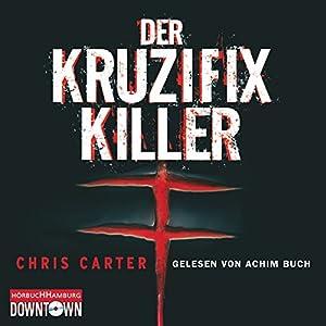 Der Kruzifix-Killer Hörbuch