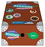 img - for Cambridge Reading Adventures Green Band Class Pack book / textbook / text book