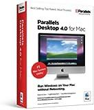 Parallels Desktop 4.0 for Mac [OLD VERSION]