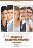 img - for Negative Employee Attitudes: Pinpoint Sales Management Skill Development Training Series book / textbook / text book
