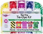 Tulip One-Step Tie-Dye Kit Kit Rainbow