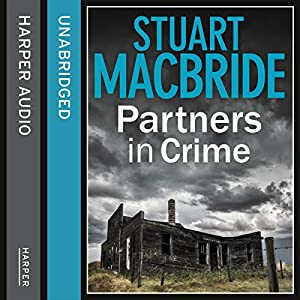 Partners in Crime: Two Logan and Steel Short Stories (Bad Heir Day and Stramash) Audiobook