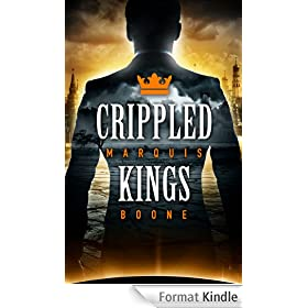 Crippled Kings (English Edition)