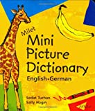 Milet Mini Picture Dictionary: English-German (1840593733) by Sedat Turhan