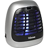 Tristar IV-2620 - Matainsectos, color plateado