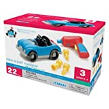 Toy / Game Battat Take A Part Roadster With Battery Powered Tool - For Hours Of Imaginative Play (Ag