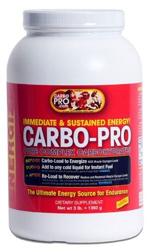 Carbo-Pro Tub, 3.0 Lb
