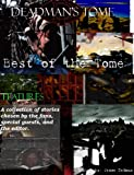 img - for Deadman's Tome: Best of the Tome book / textbook / text book