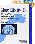 More Effective C++: 35 New Ways to Im...