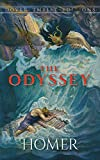 img - for The Odyssey (Dover Thrift Editions) book / textbook / text book