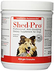 buy Shed Pro Granules For Dogs - 454 Gm