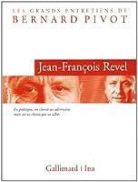 L'Entretien de Bernard Pivot avec Jean François Revel