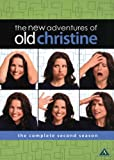 The New Adventures of Old Christine: The Complete Second Season 2 (Region 2) (Import)