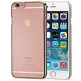 EDGEi Gold エッジゴールド iPhone 6s/6(4.7インチ)アイフォンケース ゴールド