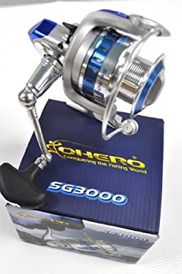 Ohero Sg3000 Spinning Reel from OHERO