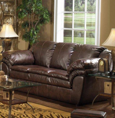 Sofa by Jackson - Coffee (4300-03)