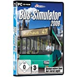 Bus-Simulator 2009von &#34;astragon Software GmbH&#34;
