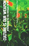 img - for Culture is Our Weapon: Afro Reggae in the Favelas of Rio (LAB Short Books) book / textbook / text book