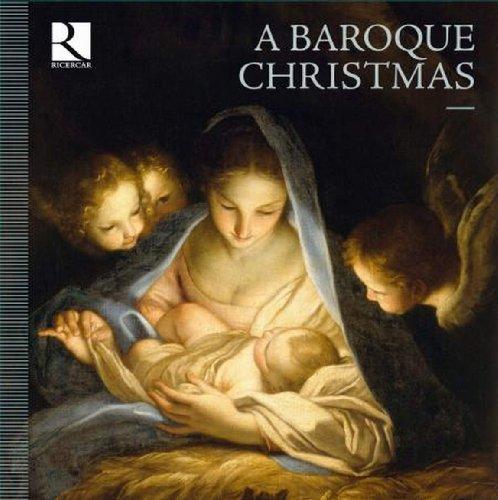 Nostrum - A Baroque Christmas - Zortam Music