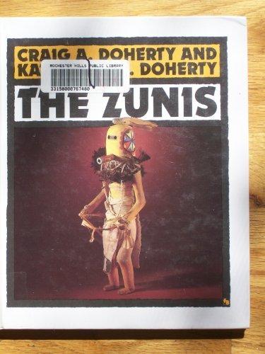 The Zunis (First Book)