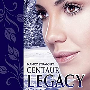 Centaur Legacy: Touched, Book 2 | [Nancy Straight]
