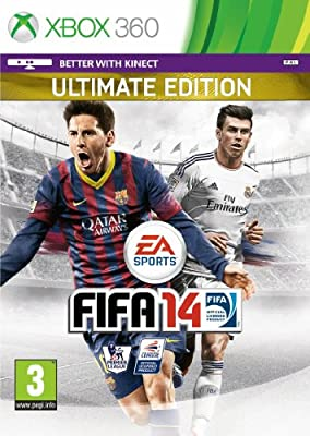 Fifa 14 from Electronic Arts Ltd