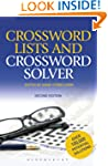 Crossword Lists & Crossword Solver: O...