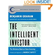 Benjamin Graham (Author), Jason Zweig (Author), Warren E. Buffett (Collaborator) (347)Download:  $14.44 2 used & new from $14.44