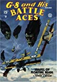 G-8 AND HIS BATTLE ACES #27 (1597981532) by HOGAN, ROBERT J.