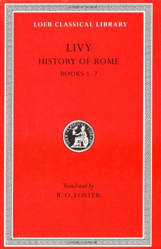 livy the rise of rome Livy's history of rome was in high demand from the time it was published and remained so during the early years of the empire livy (1998), the rise of rome.