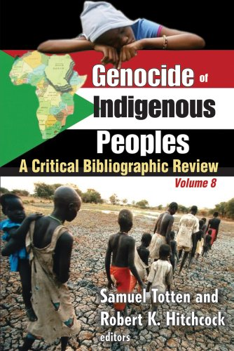 Genocide of Indigenous Peoples: Genocide: A Critical Bibliographic Review, Volume 8