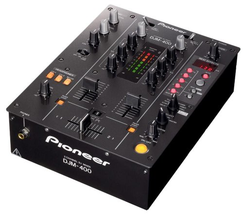 Pioneer DJM400 k