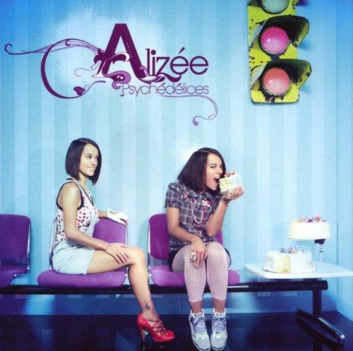 Alizée - Psychédélices - Zortam Music