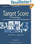 Target Score Teacher's Book: A Commun...