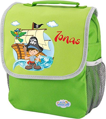 Kindergartenrucksack-Happy-Knirps-Kinderrucksack-mit-Namen-und-Wunschmotiv-grn
