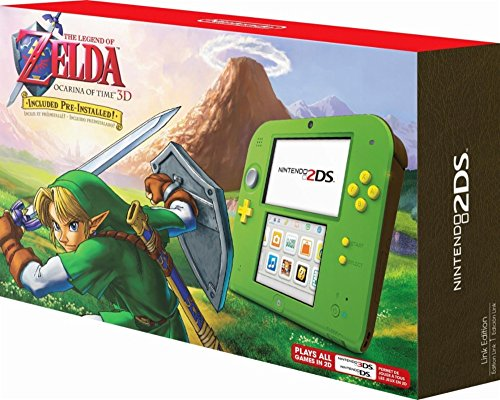 Buy Nintendo 2Ds Now!
