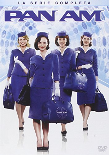 Pan Am - La Serie Completa [IT Import] [4 DVDs]