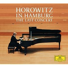 Moszkowski: �tincelles, Morceau caract�ristique op.36, no.6 - Allegro scherzando