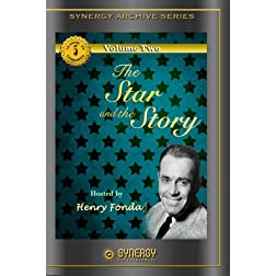 The Star and the Story, Volume 2 (5 Episodes)