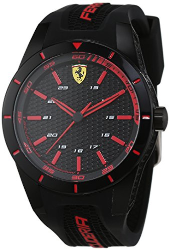 scuderia-ferrari-orologi-red-rev-analogue-quartz-mens-quartz-watch-with-silicone-0830245
