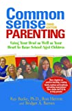 img - for Common Sense Parenting book / textbook / text book