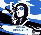 echange, troc Madonna - American Life - Maxi CD 2