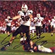 Jeremy Shockey Autographed / Signed 8x10 Photo