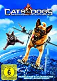 DVD CATS & DOGS 2